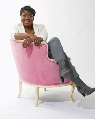 Tiffany Brooks, OwnerYou and Your Decor