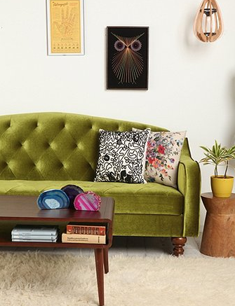 Super Cute, Super Affordable Furniture for Your Living Room