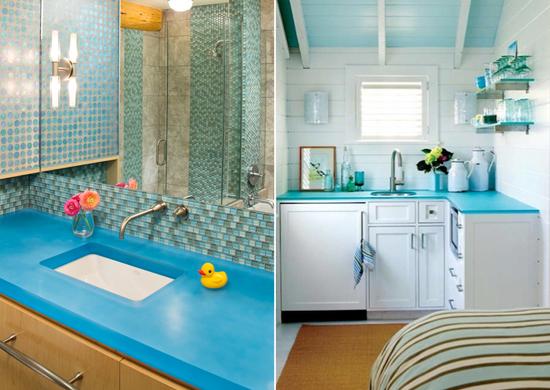 Bright-Blue-Countertops