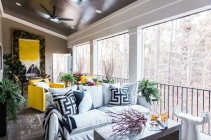 HGTV Smart Home 2016 in Raleigh, North Carolina Photos © 2016 Scripps Networks, LLC. Used with permission; all rights reserved. HGTV