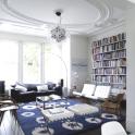 Tiffany Brooks Ceiling Decorative Molding 2