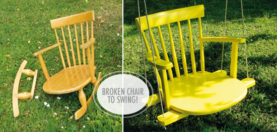 upcycled-furniture-chair-to-swing