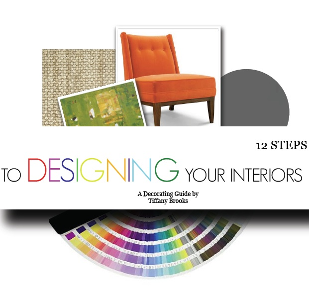 12 Steps To Designing
