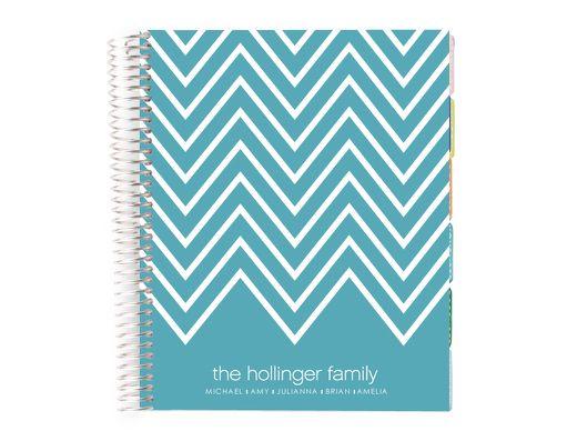 Life Planner by Erin Condren