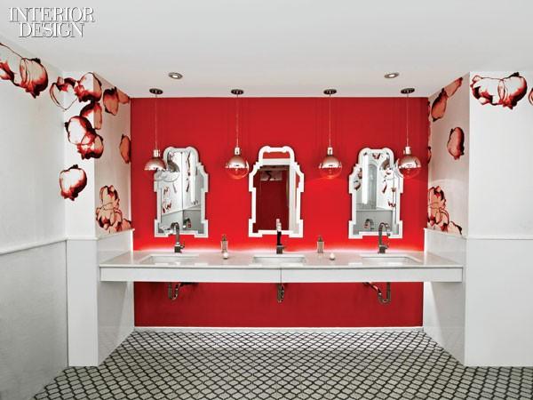By Interior Design Magazine