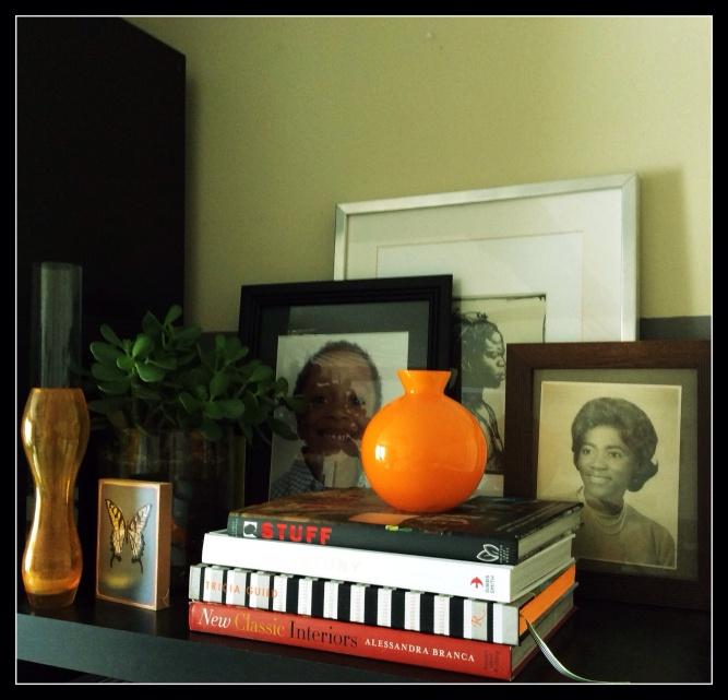 HGTVs Tiffany Brooks' Home Office