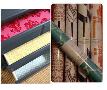 decorative liners