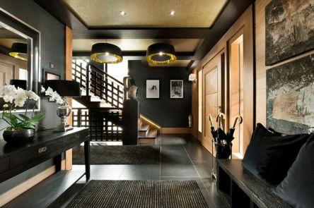 by Yuksel Gungormus interior design blog