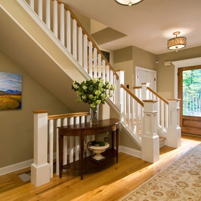 Oak Trim The Good The Bad And How To Accept The Ugly