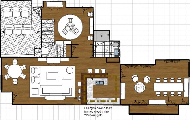 kinjal floor plan