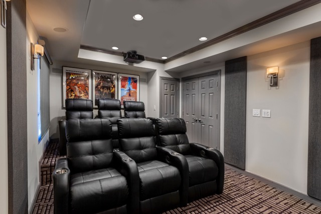 Basement Remodel by Tiffany Brooks 10
