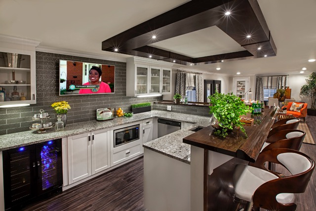 Basement Remodel by Tiffany Brooks 4