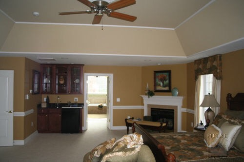 Great Question How Should I Paint My Tray Ceiling Yaydecor