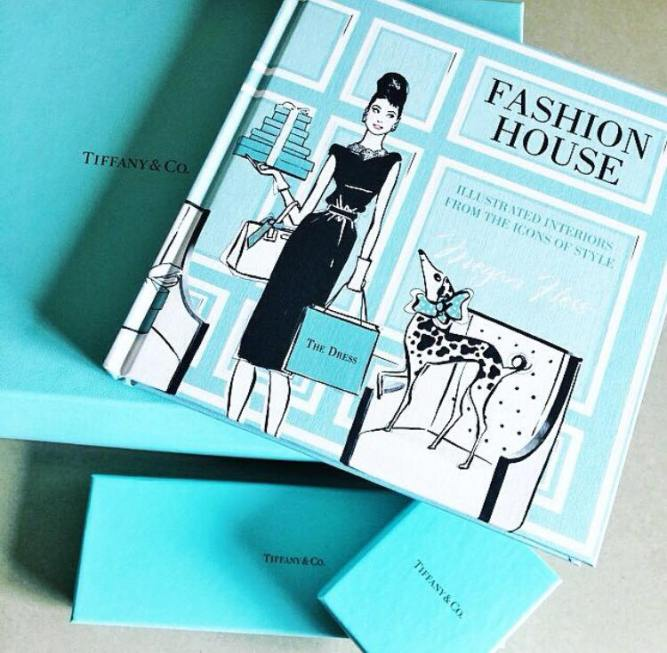 The Books Fashion House. Re-released Edition.