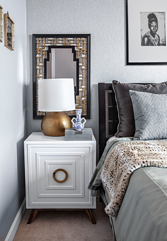 By Tiffany Brooks, Design & HGTV Host
