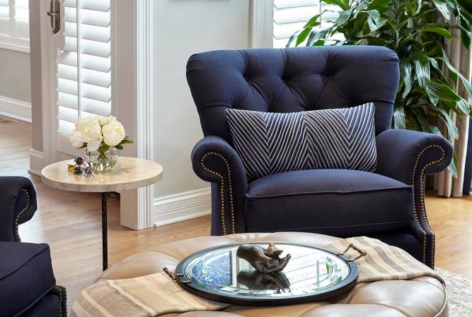 Interior Design by Tiffany Brooks HGTV