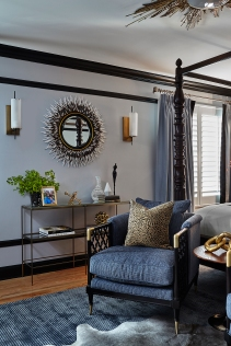 After - Bedroom By Tiffany Brooks
